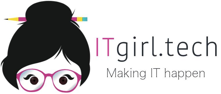 ITgirl.tech